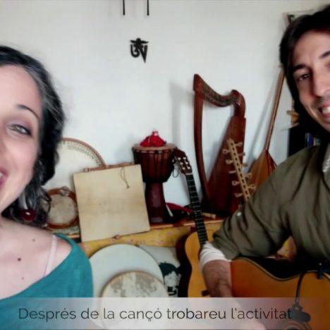Romance Anónimo. Emilio Candela.